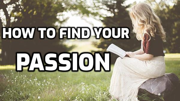How To Find Your Passion And Convert In Profitable Profession