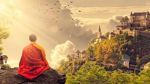 Overcome loneliness & isolation with teachings from Buddhism