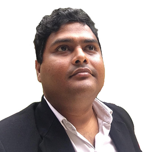 Sumit Saha (Ph.D)